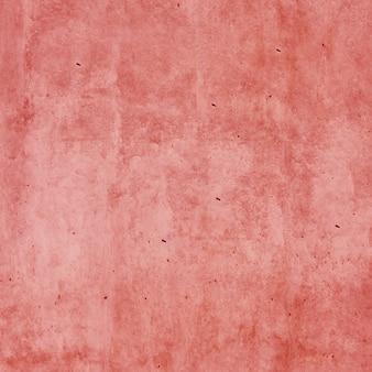 Sfondo rosso con effetto cemento