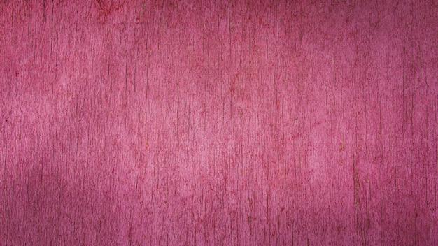 Fondo in legno di colore rosso per il design