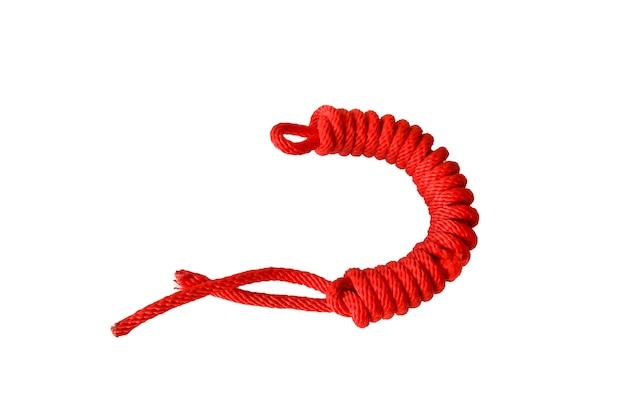 Corda rossa