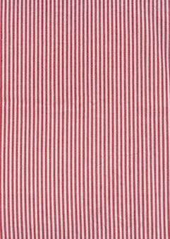 Trama di sfondo tovaglia a strisce rosse