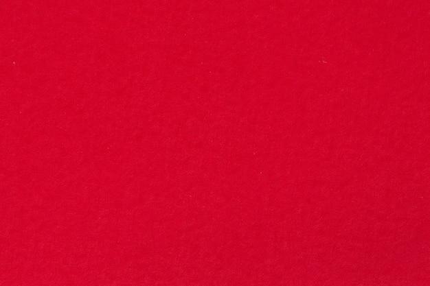Trama rossa della carta come sfondo. foto ad alta risoluzione.