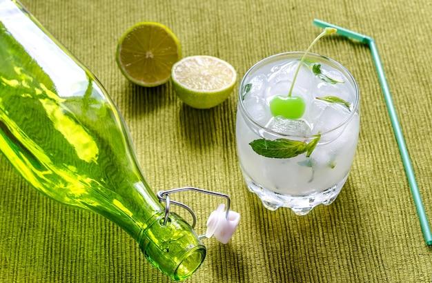 Cocktail mojito rinfrescante