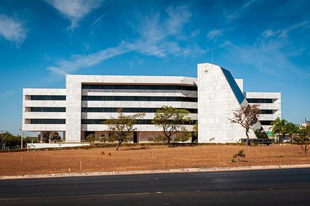 Corte elettorale regionale a brasilia df brasile il 14 agosto 2008