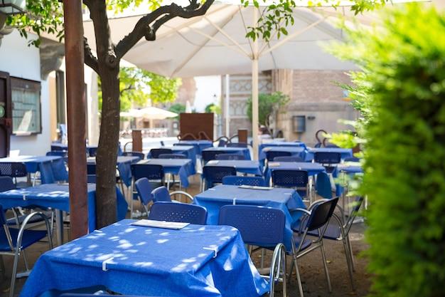 Tavoli da ristorante