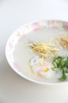 Porridge di riso