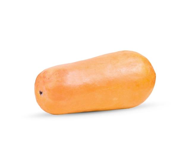 Papaia matura isolata