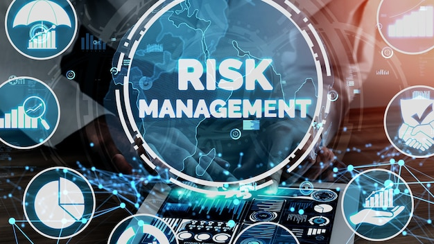 Gestione del rischio e valutazione per il business concettuale