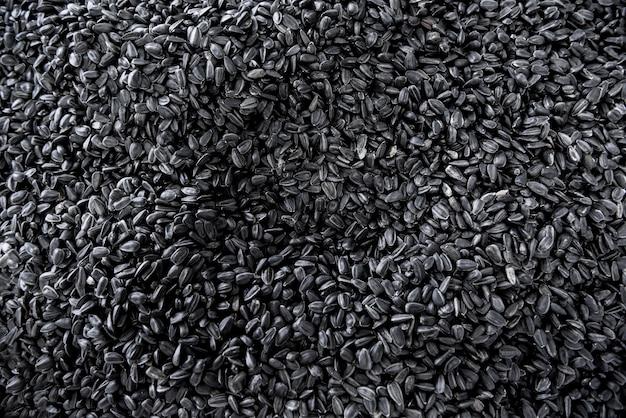 Attrezzatura per semi di girasole arrostiti in fabbrica moderna