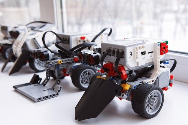 Concetto di robotica