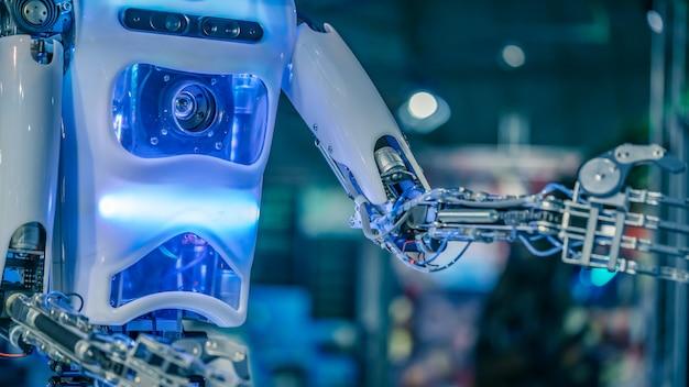Robot per tecnologia medica
