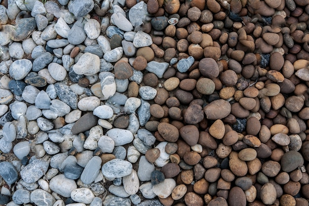 Sfondo di texture di roccia e pietra