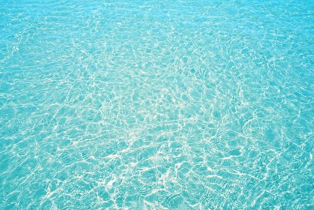 Spiaggia romana ad alcossebre o alcoceber