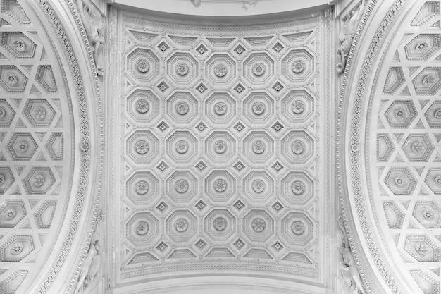 Roma italia interni del monumento nazionale di vittorio emanuele ii