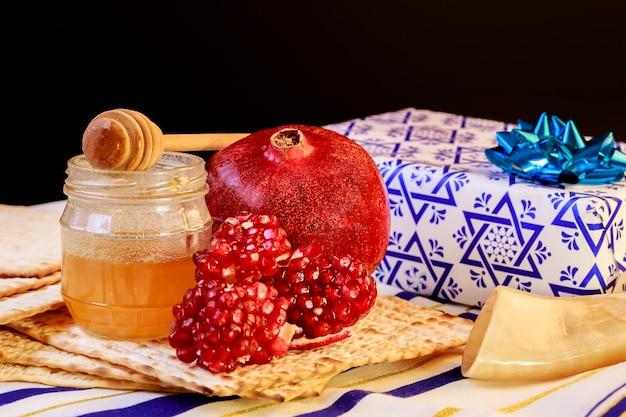 Rosh hashanah festa ebraica pasqua matzoh ebraica pane festa matzoth celebrazione