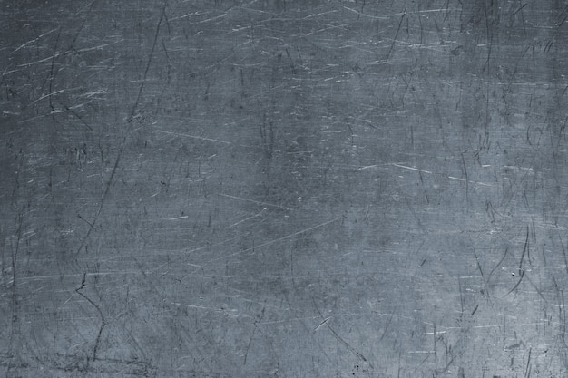 Struttura in metallo grezzo, acciaio grigio o superficie in ghisa