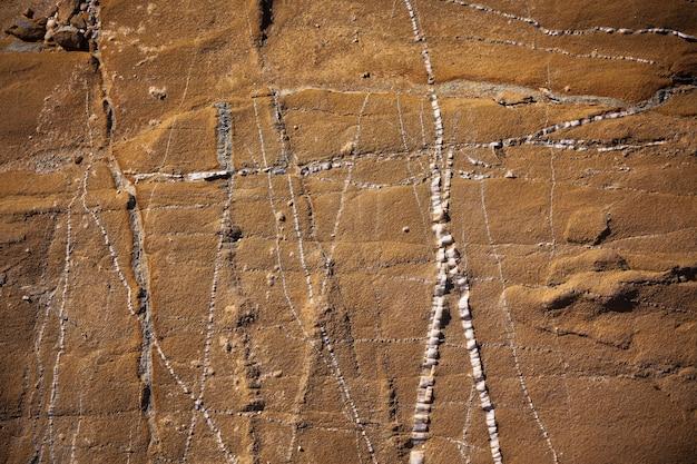 Priorità bassa di pietra strutturata ruvida. la pietra viene dalla costa oceanica del portogallo