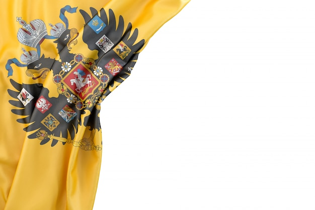 Bandiera standard imperiale russa