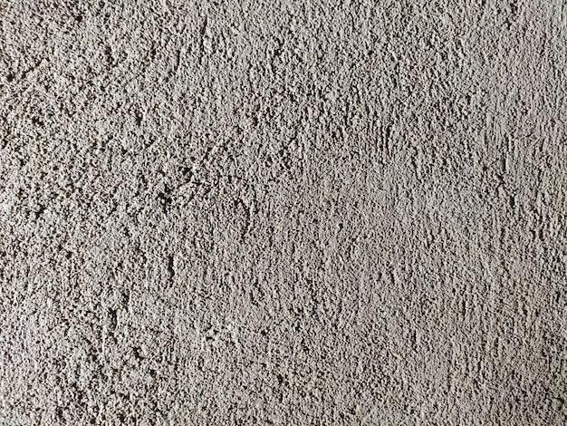Muro di pietra sabbia cemento rustico