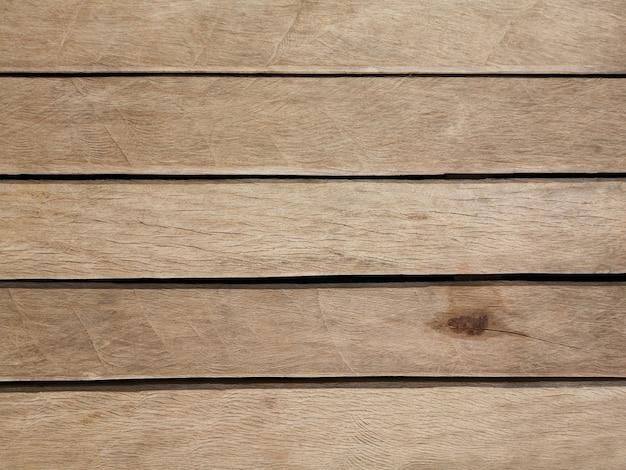 Struttura in legno rustico.