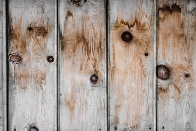 Fondo di legno rustico, struttura di legno di vecchio lerciume.