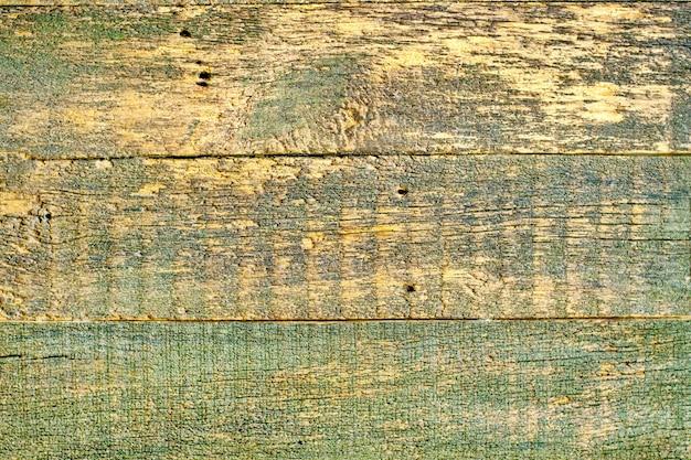 Fondo di struttura della pavimentazione di legno rustica dei colori naturali
