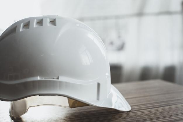 Equipaggiamento per casco da ingegnere della sicurezza