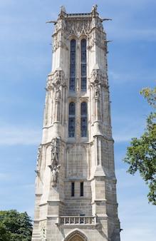 Torre di saint-jacques