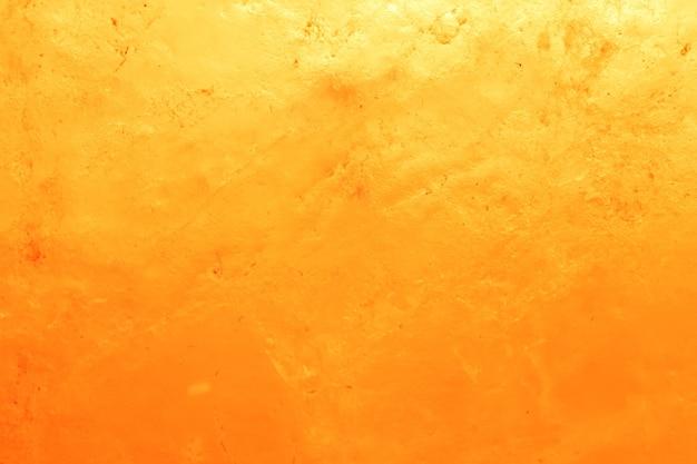 Lampada di sale. la trama della lampada di sale, arancia roccia, da vicino.