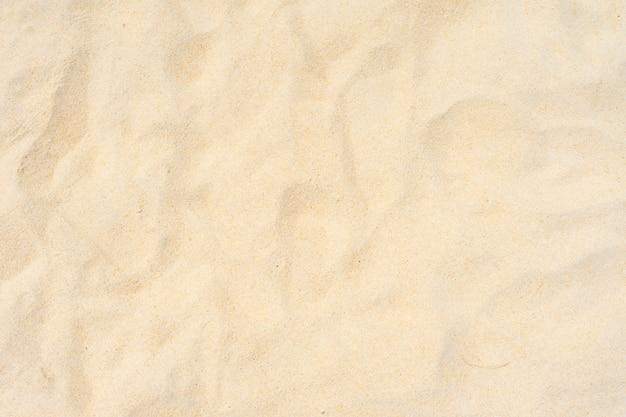 Sfondo texture sabbia