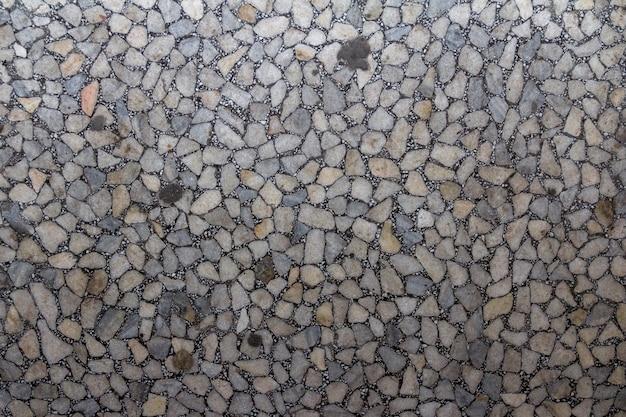 Struttura delle mattonelle di marmo levigato