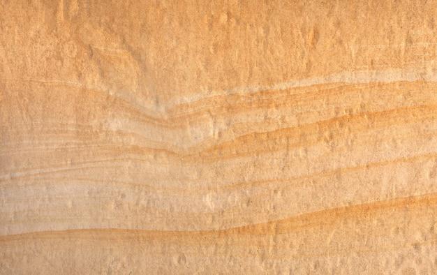 Trama di pietra arenaria. materiale da costruzione decorativo naturale.