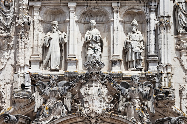 Monastero di santa cruz