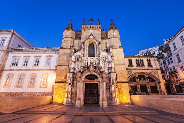 Il monastero di santa cruz