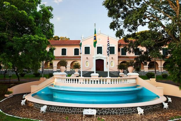 Università di san paolo a ribeirao preto