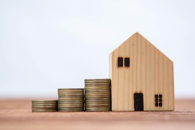 Risparmio di denaro da utilizzare per ulteriori investimenti nel business.