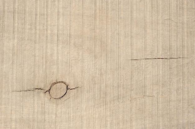Tavole di legno segato, trama con motivo naturale