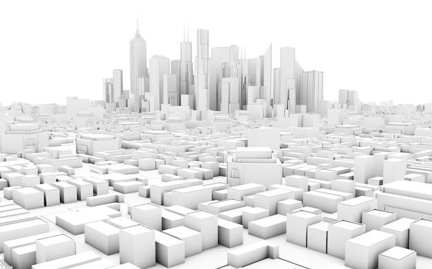 Città schematica