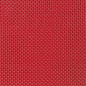 Trama stuoia rosso senza soluzione di continuità per lo sfondo