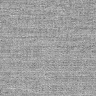 Seamless texture di tessuto grigio. beckground tessile retrò.