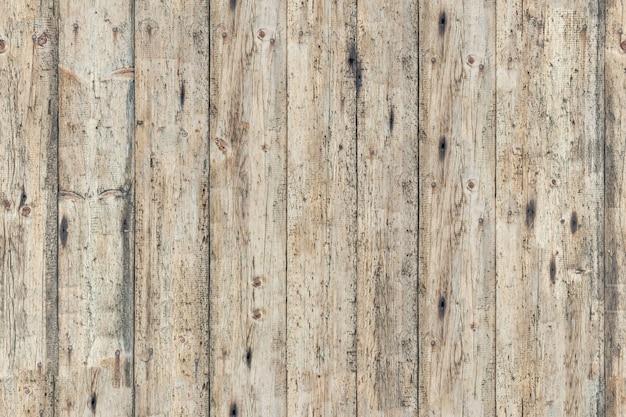 Seamless texture di vecchie tavole di legno superficie leggera
