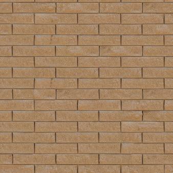 Piastrellabile seamless texture di muro di mattoni decorativi
