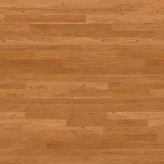 Struttura del pavimento in legno senza soluzione di continuità, struttura del pavimento in legno duro.