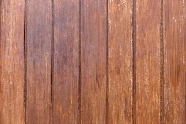Struttura senza cuciture del pavimento di legno, fondo di legno marrone vecchio, struttura della parete di legno