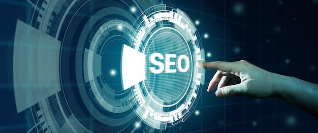 Ottimizzazione per i motori di ricercamarketing online digitale marketing digitale e tecnologia internet