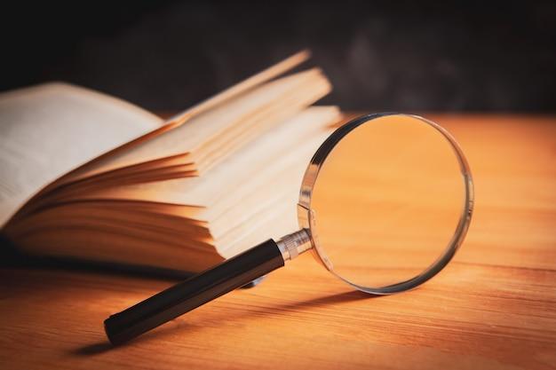 Cerca informazioni nel libro