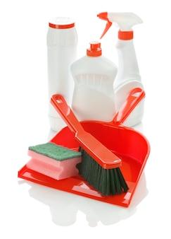 Set per la pulizia