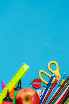 Set di accessori per bambini in età prescolare e scolastica