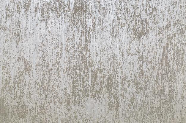Squallido muro grigio