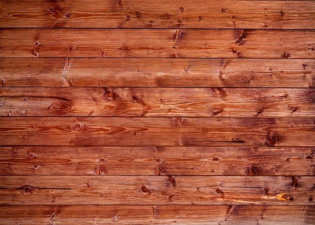 Tavole di legno squallide