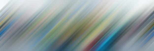 Priorità bassa lucida delle bande diagonali astratte blu e bianche
